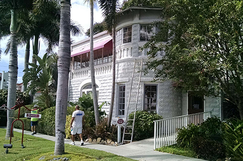 Precision Painting Corp Painting Sarasota Law Offices